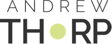 ANDREW THORP Logo