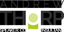 ANDREW THORP Logo